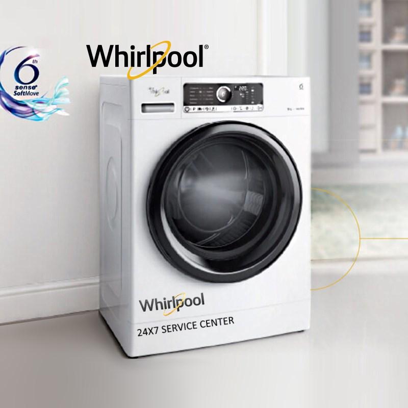 Reparatii masini de spalat whirpool